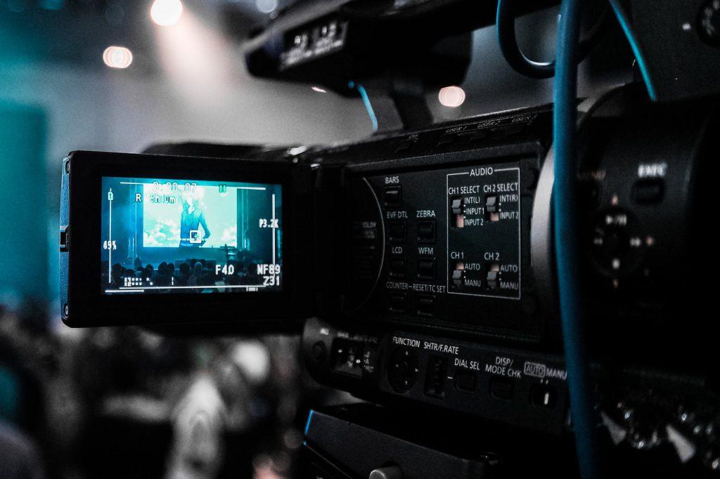 produksi video